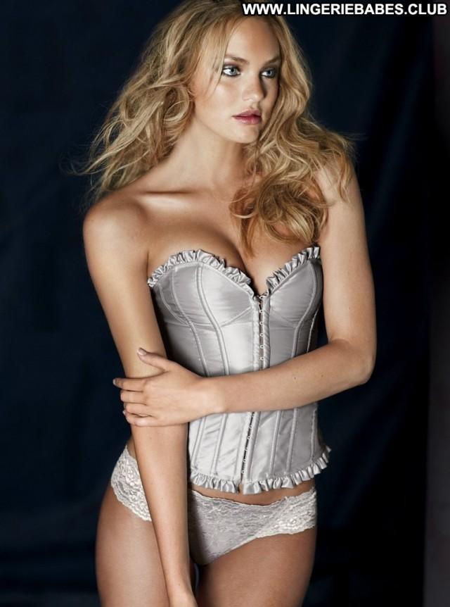 Yessenia Photoshoot Fitness Healthy Sexy Blonde Sensual Lingerie Slim