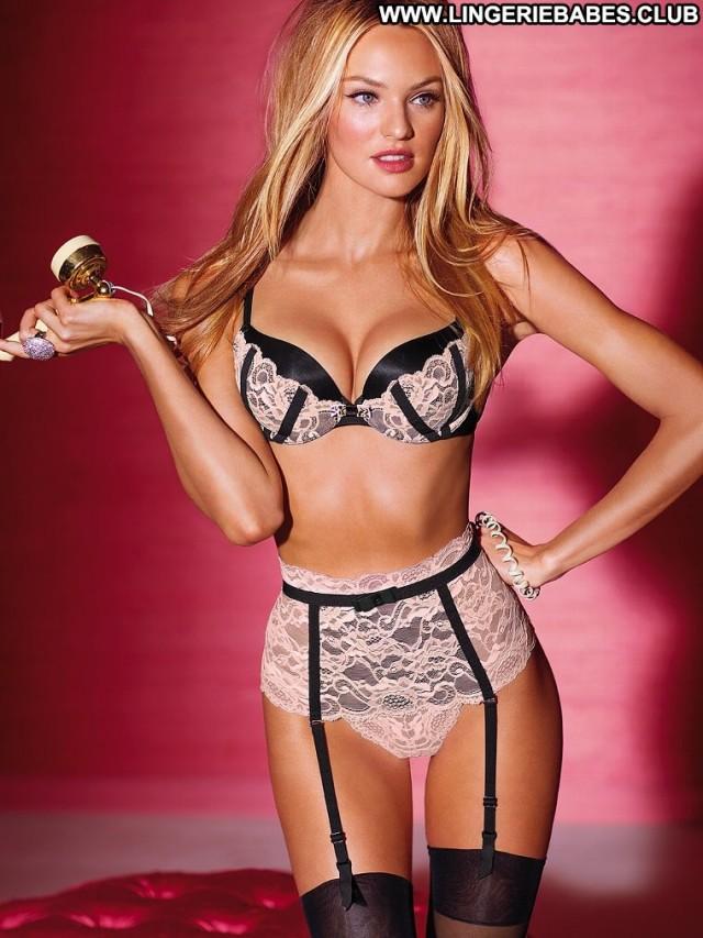 Yessenia Photoshoot Sexy Slim Fitness Healthy Blonde Lingerie Sensual
