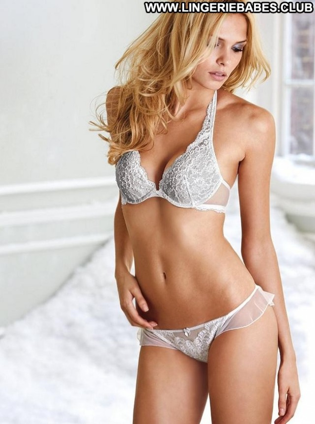 Loreen Photoshoot Blonde Nice Cute Lingerie Sexy Athletic Teasing