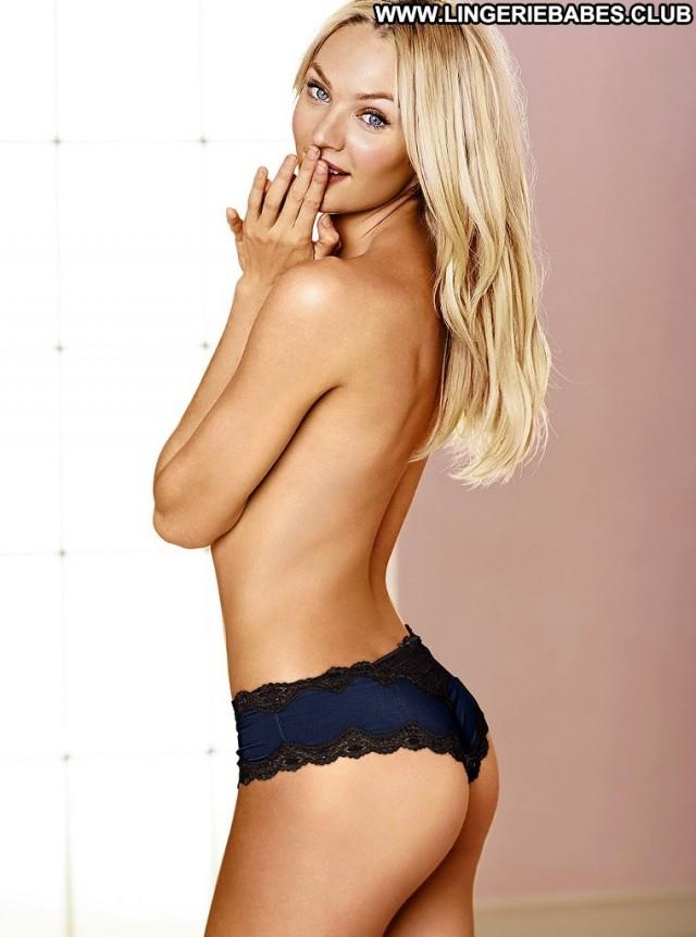 Josphine Photoshoot Lingerie Cute Blonde Healthy Beautiful Slim