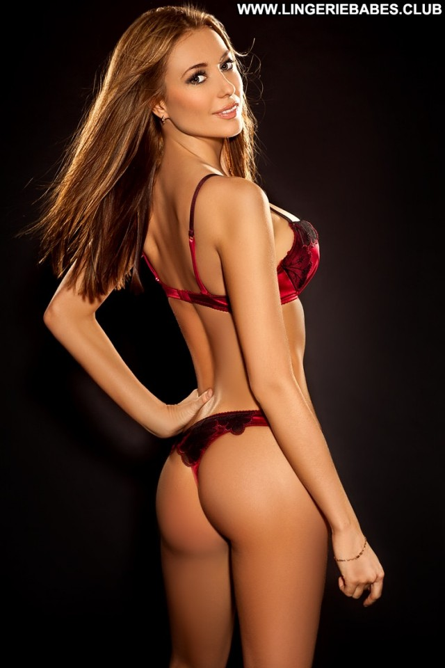 Marva Photoshoot Slender Beautiful Gorgeous Lingerie Sultry Teasing
