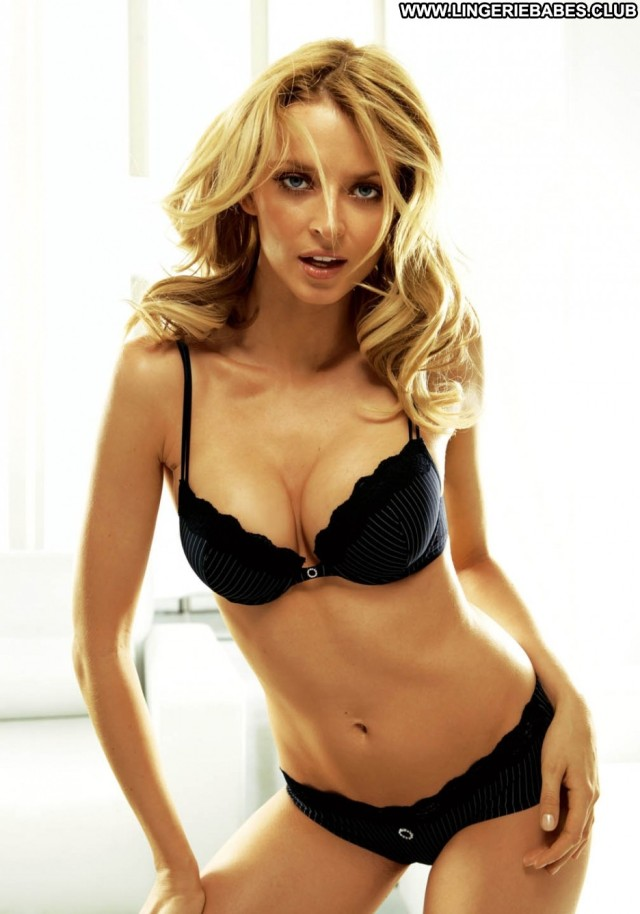 Nancey Photoshoot Posing Hot Lingerie Nice Teasing Cute Blonde Slender
