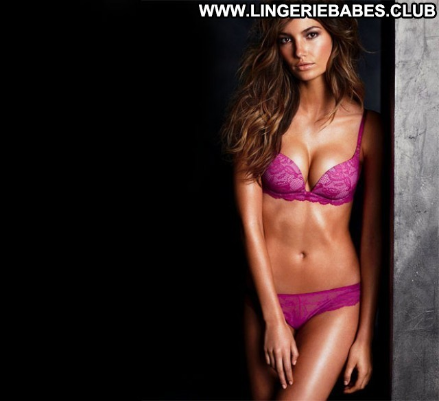 Debby Photoshoot Athletic Sexy Brown Hair Lingerie Sensual Stunning