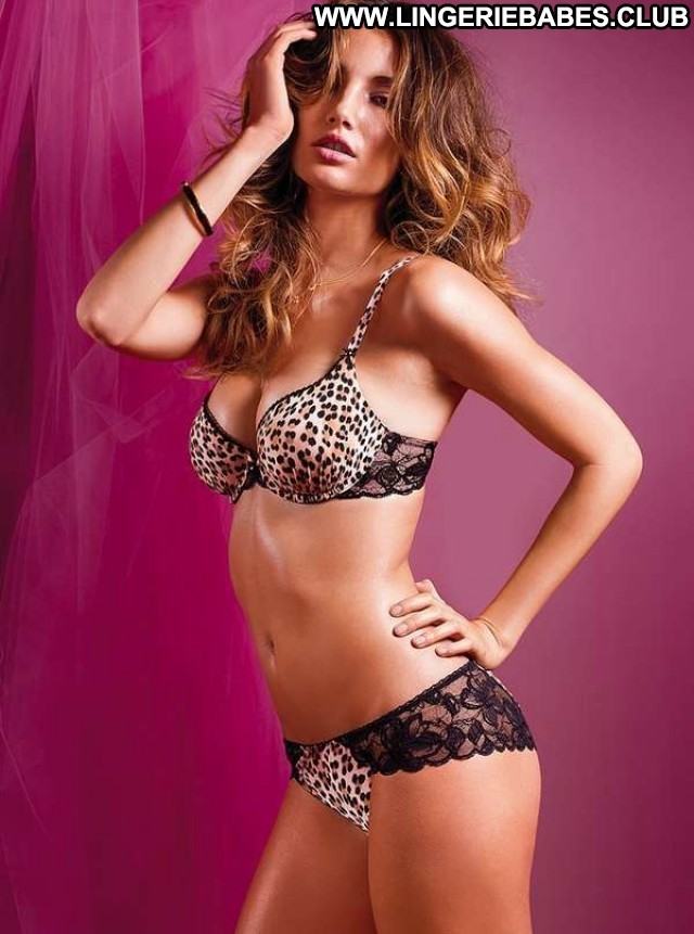 Dyan Photoshoot Brown Hair Lingerie Hot Sultry Teasing Gorgeous Doll