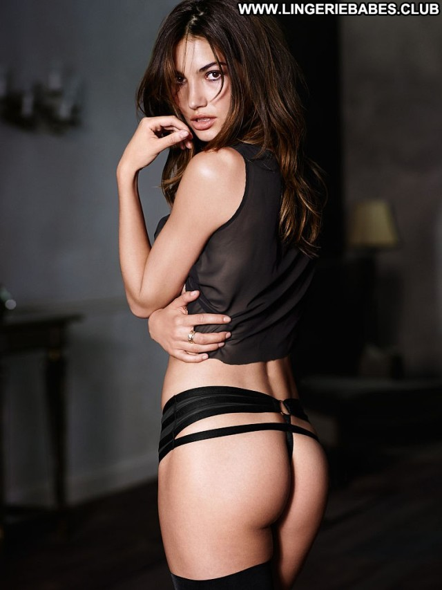 Maisie Photoshoot Brown Hair Lingerie Sultry Doll Fitness Cute Slender
